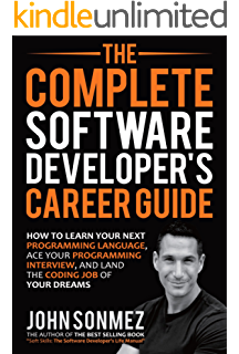 The self taught programmer the definitive guide to programming the complete software developers career guide how to learn your next programming language ace fandeluxe Images