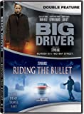 Big Driver / Stephen King's Riding the Bullet [Import]