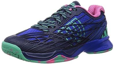 b5ad8bb7723 Wilson Womens KAOS Tennis Shoe