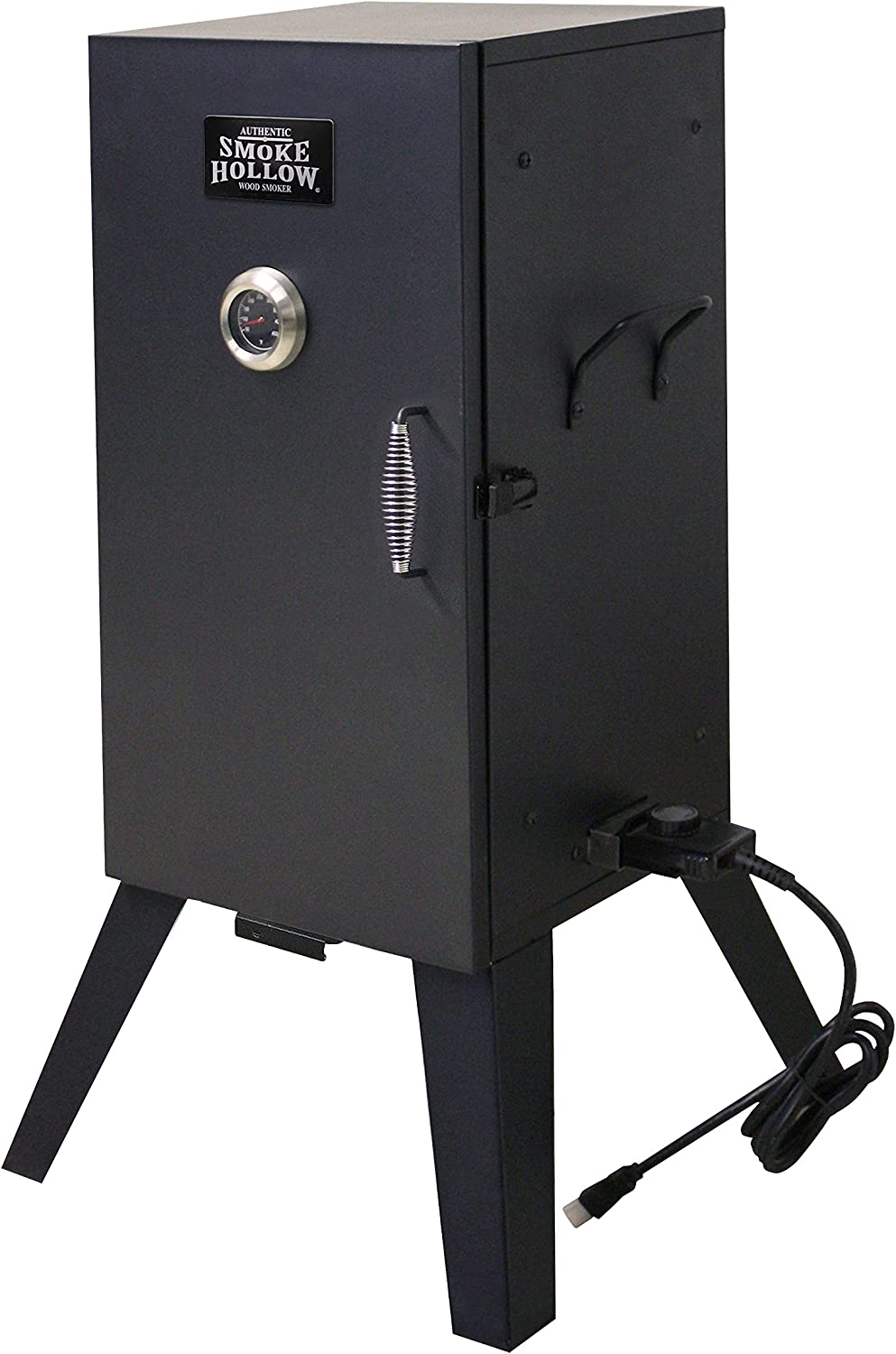 Smoke Hollow vertical electric smoker