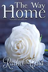 The Way Home (Finding Home Book 3) Kindle Edition