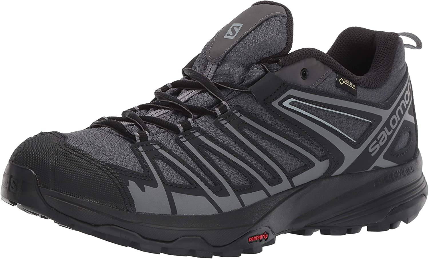 Salomon Men s X Crest GTX Hiking Shoes