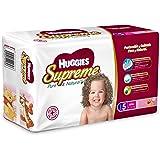 Huggies Supreme, Niña, Etapa 5, 180 Pañales