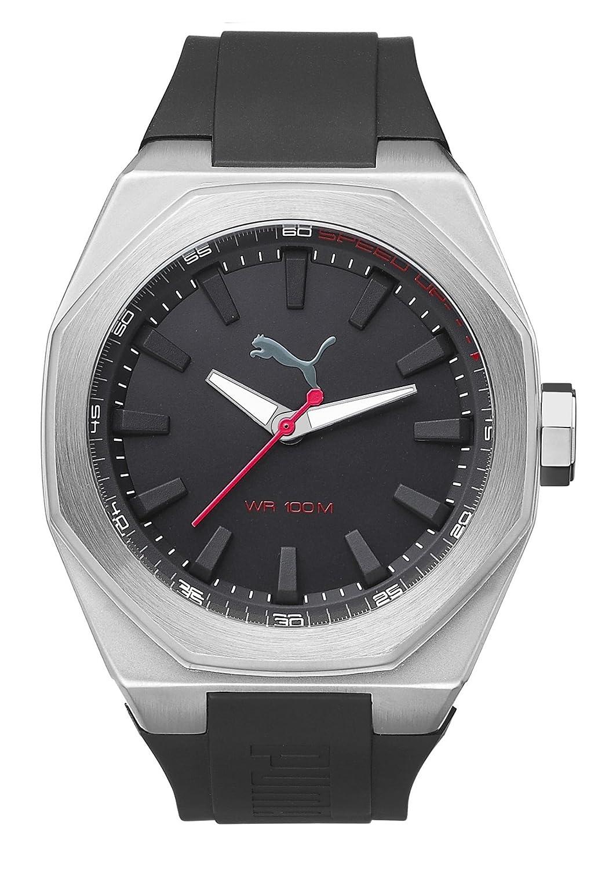 Puma Time - Reloj de Cuarzo para Hombre