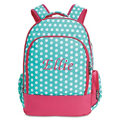 807f07c356c Amazon.com   Hadley Bloom Backpack Monogram - 17