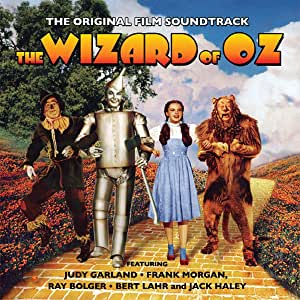Wizard of Oz - Soundtrack (2009 Remastered Edition)
