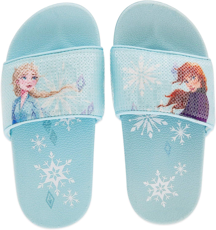 Essentials Kids Disney Olaf Slipper