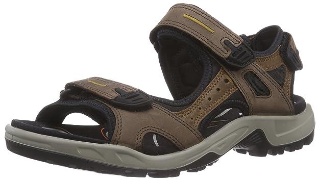 ECCO Herren Offroad Outdoor Sandale