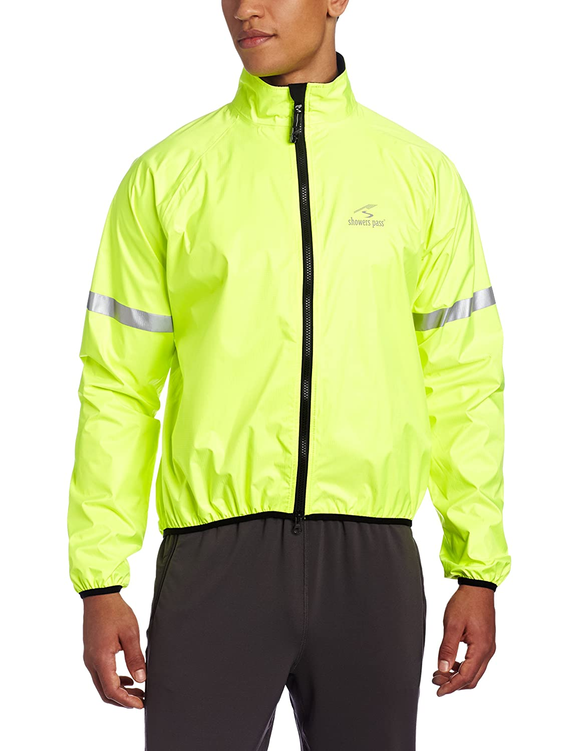 Showers Pass Waterproof Storm Jacket 1180