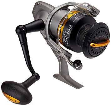 Fishing Fin-Nor LT80 Lethal Spinning Salt Water Reels 275yds