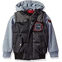 iXtreme Boys Top Gun Bomber Jacket Jacket