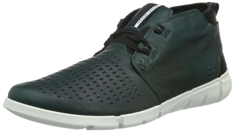 ECCO Men's Intrinsic Chukka Fashion Sneaker