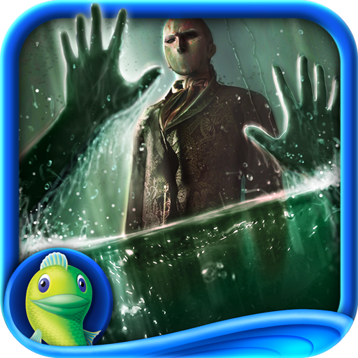 Brink of Consciousness: Dorian Gray Syndrome Collector's Edition (Full) (Big Fish Best Games)