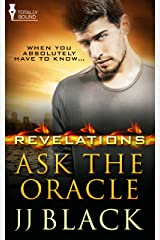 Ask the Oracle (Revelations Book 1) Kindle Edition
