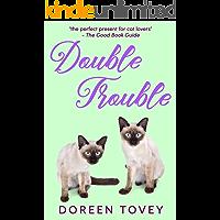 Double Trouble (Feline Frolics Book 6)