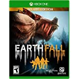 Earthfall - Deluxe Edition - Xbox One