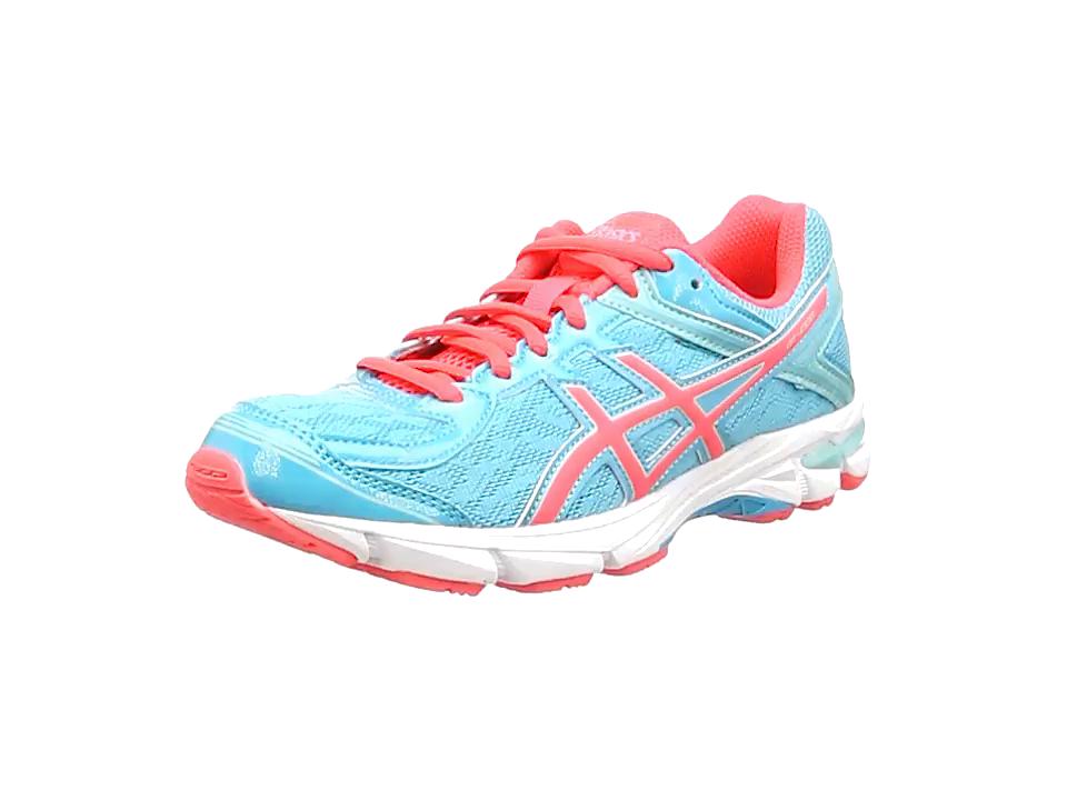 ASICS - Gt-1000 4 GS, Zapatillas de Running Niñas, Azul (Scuba ...