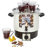 Rodri A381.010K - Kit para preparar vino caliente