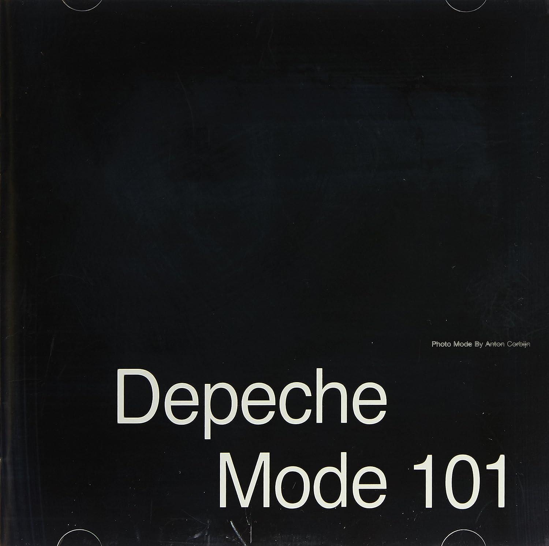 101 Live: Depeche Mode: Amazon.es: Música