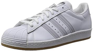 los angeles c08f2 c8059 Adidas Originals SUPERSTAR 80s REFLECTIVE Weiss Leder Herren Sneakers Schuhe  Neu - associate-degree.de