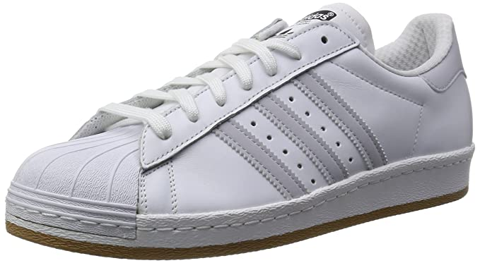 Originals SUPERSTAR 80S Chaussures Mode Sneakers Blanc