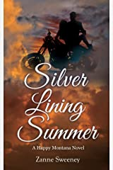 Silver Lining Summer (Happy Montana) Kindle Edition