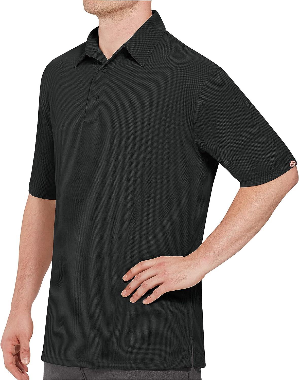 Red Kap Men's Professional Polo Shirt
