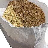 Amazon.com : Rice Hulls (50 lb) : Garden & Outdoor