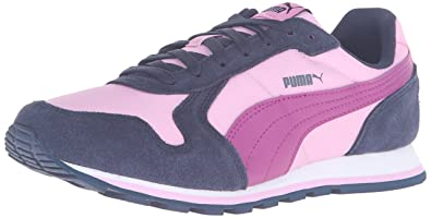puma nl st runner nl puma v jr chaussure | baskets 5af49a