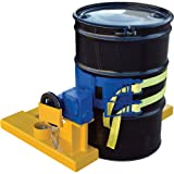 Vestil DCR-205-20 Fork Truck Drum Carrier