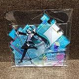初音ミク Project DIVA MEGA39's(メガミックス) 10th アニバーサリーコレクション あみあみ 特典 アクリルジオラマスタンド