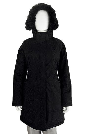 Amazon.com  The North Face Women Arctic Parka Winter Down Jacket, Peyote  Beige  Clothing f24bd37c4d22