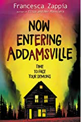 Now Entering Addamsville Kindle Edition