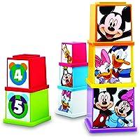 Giggles Disney Stacking Cubes