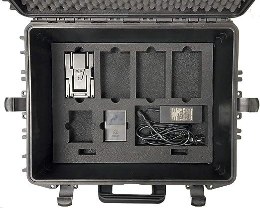 Mc Cases Case For Atomos Sumo 19 Monitor Case Camera Photo