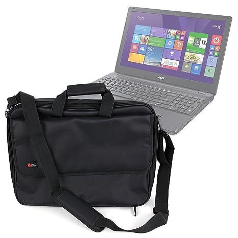 Maletín con bandolera para ordenador portátil Acer Aspire E, E, 5-5 1