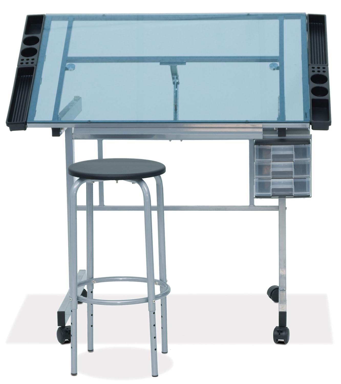 Studio Designs 10055 mesa para trabajos manuales 2piezas