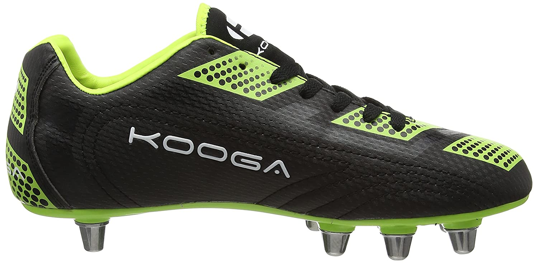 Kooga Herren Herren Kooga Blitz 2 Rugbyschuhe 90839d