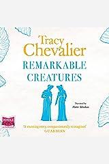 Remarkable Creatures Audible Audiobook