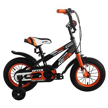 7ec9481f788 UPTEN Furious 14 inch Kids bike children bicycle cycle: Amazon.ae
