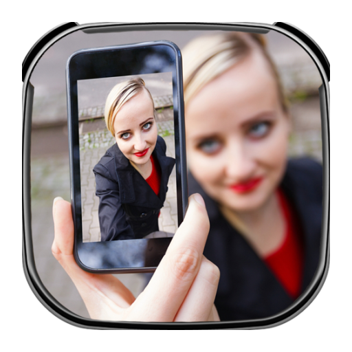 Easy File Upload - Beauty Cam - Selfie Camera