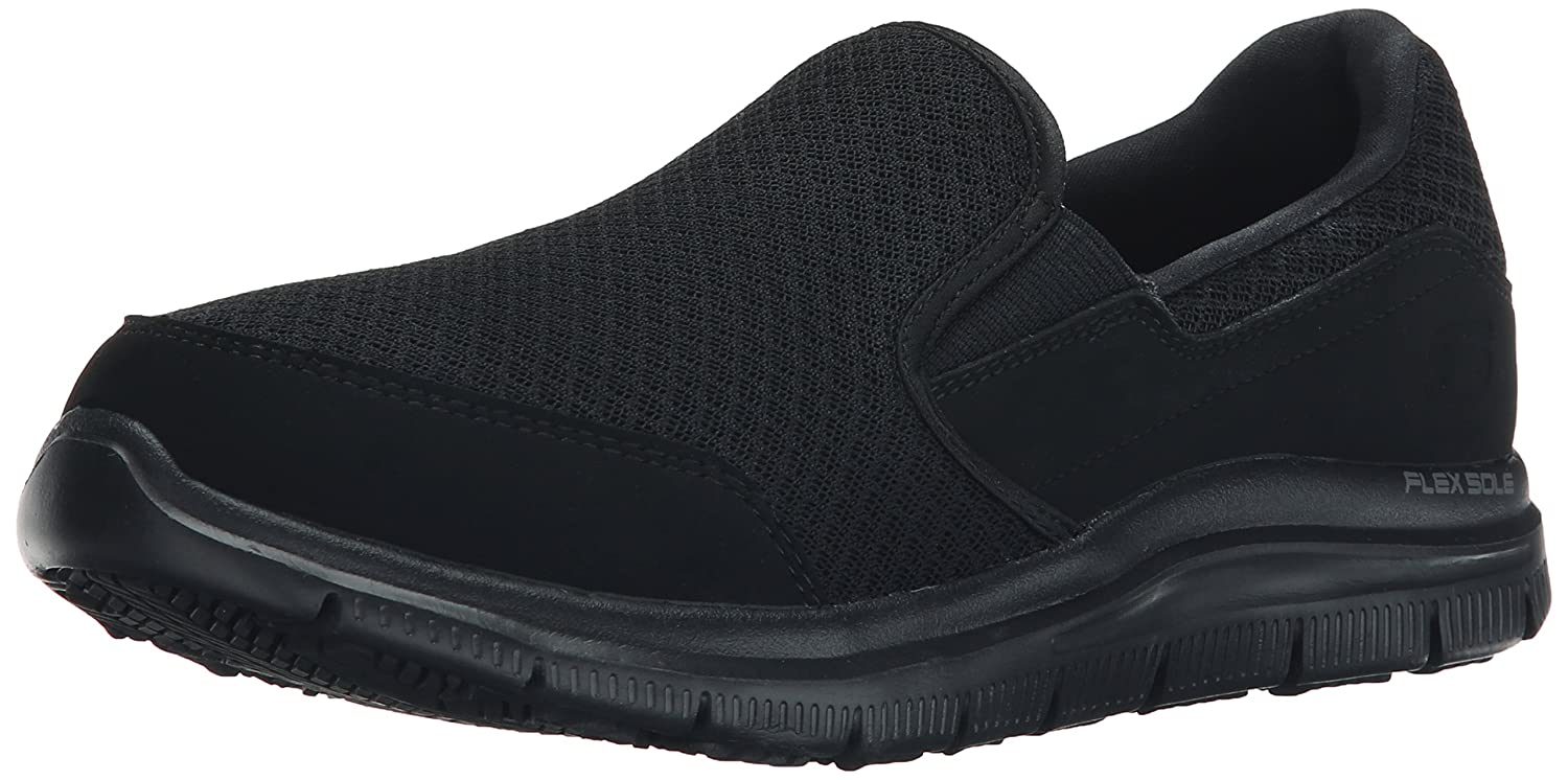 Black Skechers Women's COZARD shoes