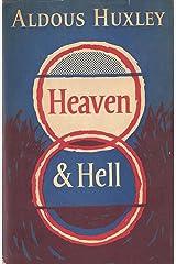 Heaven & Hell Kindle Edition