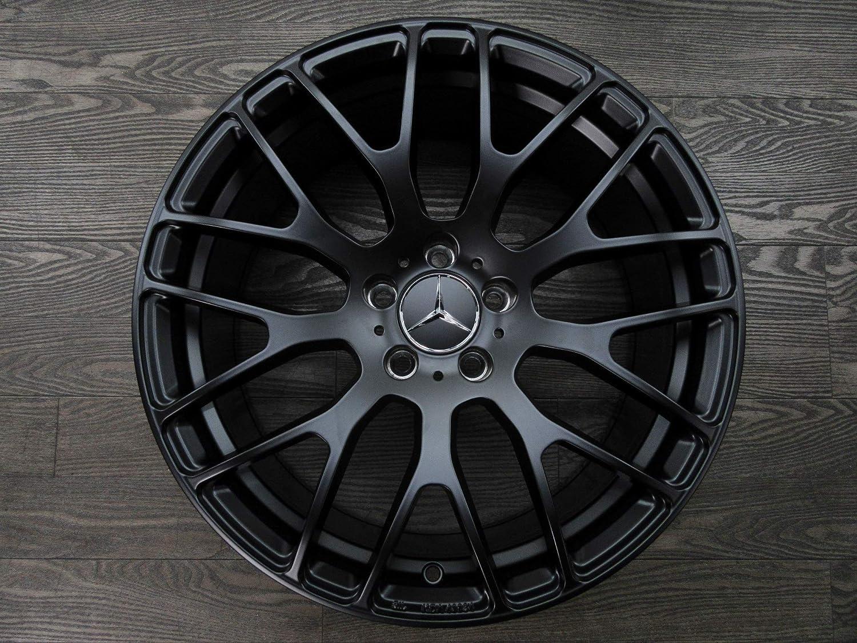 Llantas P70 para Mercedes A 176, B 246, C 204, CLA, Vito 447, 639, 7,5 J ET52, 18 pulgadas: Amazon.es: Coche y moto