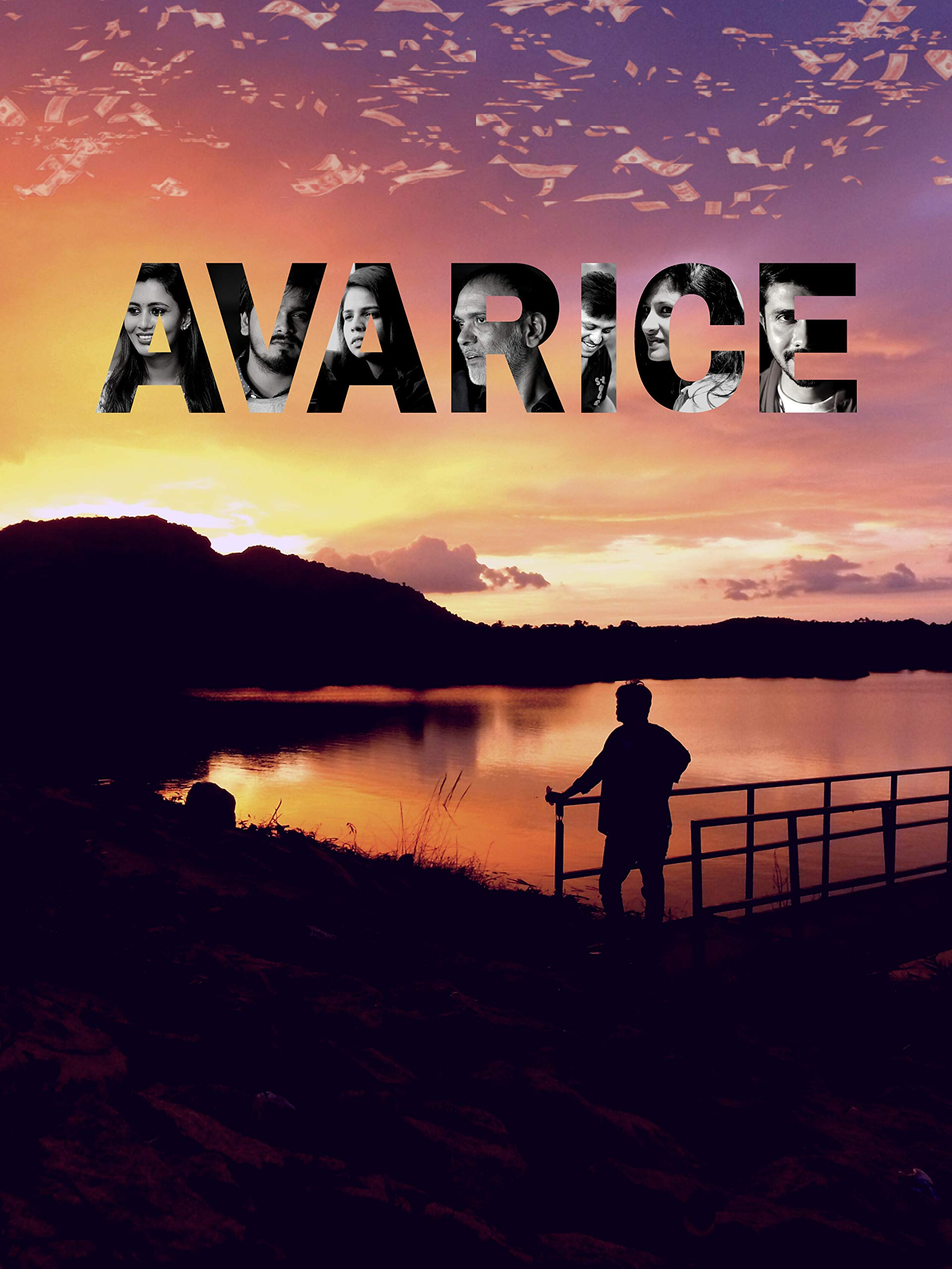 Avarice on Amazon Prime Video UK