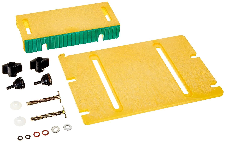 Micro Jig Grak-404Grr-ripper kit de mise à niveau, Jaune