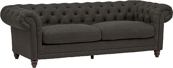 Stone & Beam Bradbury Chesterfield Classic Sofa