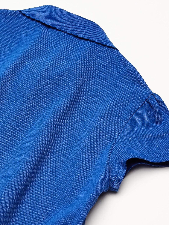 Lacoste Girls Classic Short Sleeve Piqu/é Polo