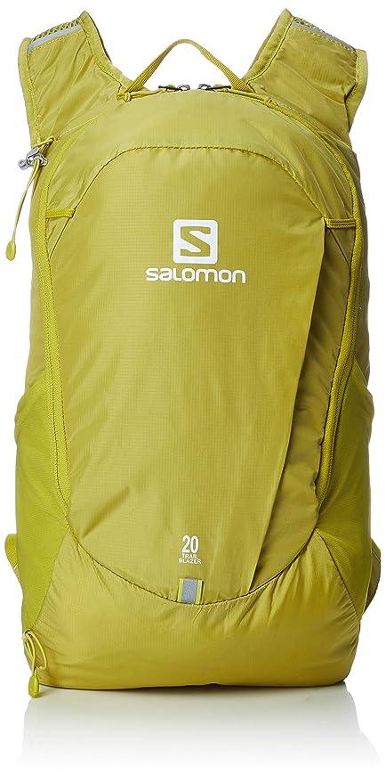 Salomon Trailblazer 20 Mochila Ligera para Senderismo o Ciclismo, 20 L, Unisex Adulto,