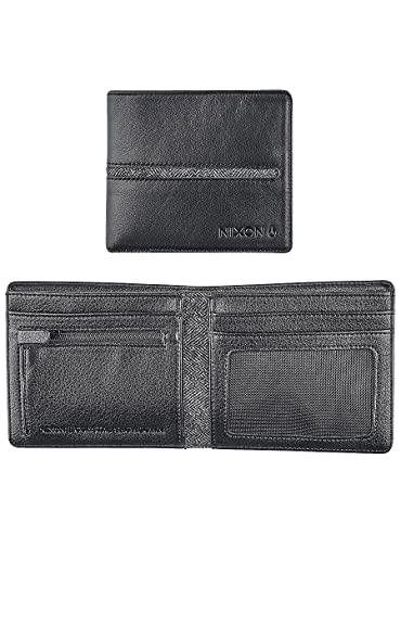 Nixon Coastal Arc Bi-fold Coin Wallet 045c2722066